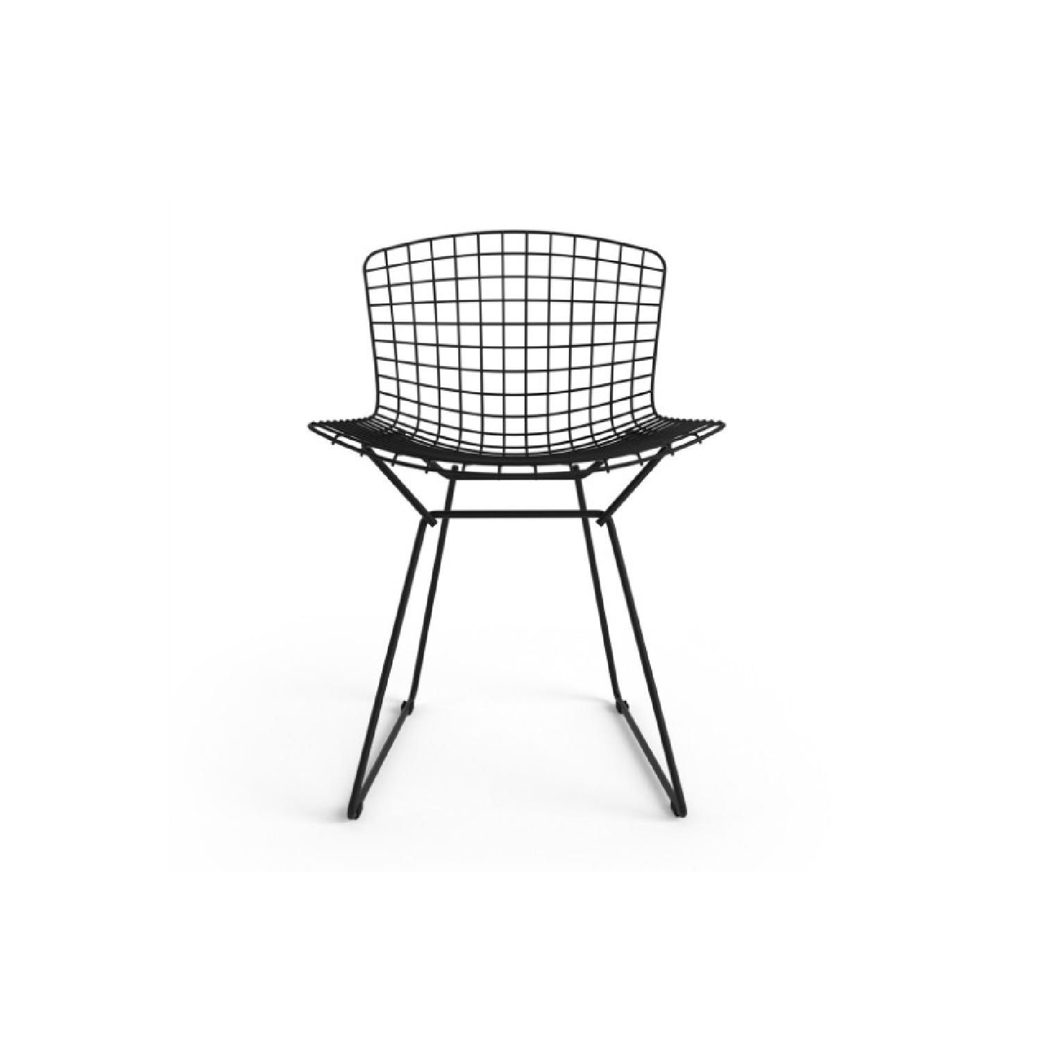 Inmod Harry Bertoia Style Side Chairs - image-4