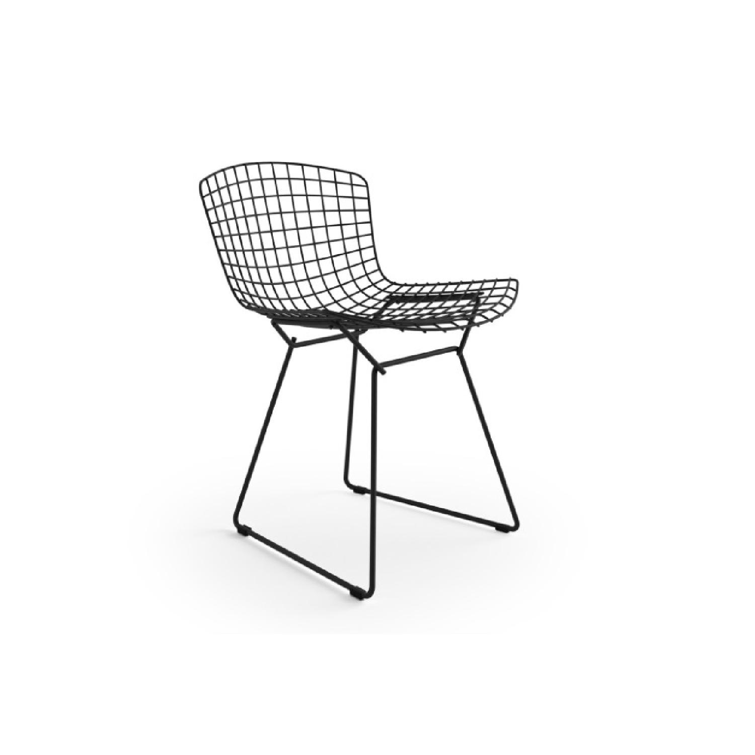 Inmod Harry Bertoia Style Side Chairs - image-0