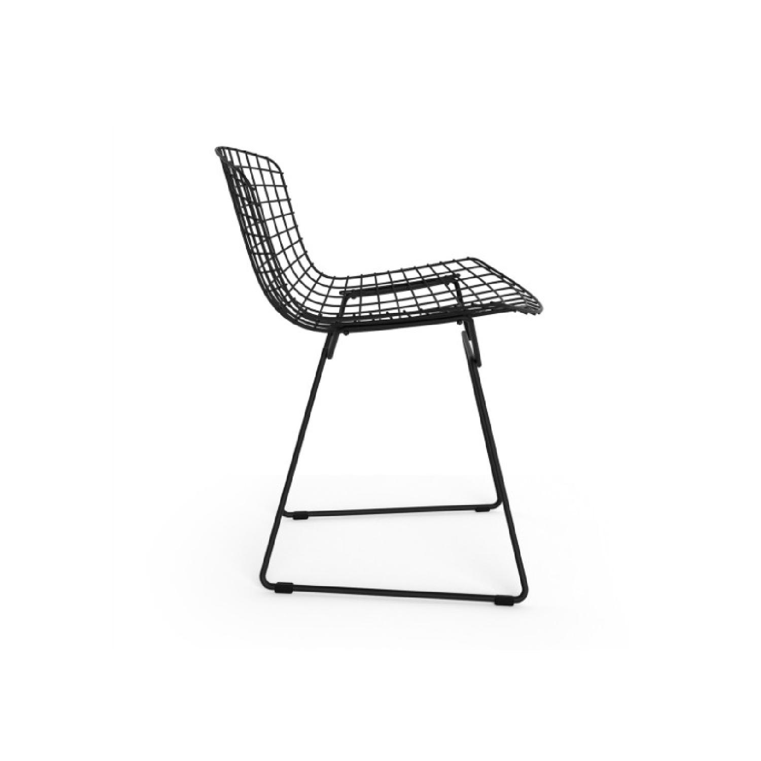 Inmod Harry Bertoia Style Side Chairs - image-5
