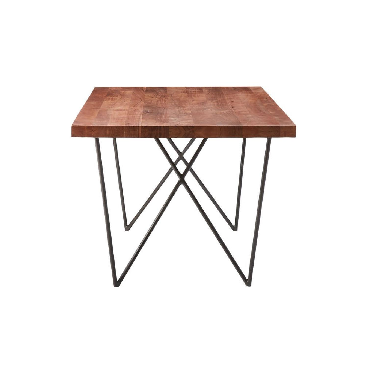 CB2 Dylan Dining Table - image-3