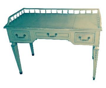 Antique Desk/Vanity