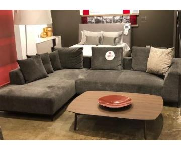 Calligaris Cleveland Sectional Sofa