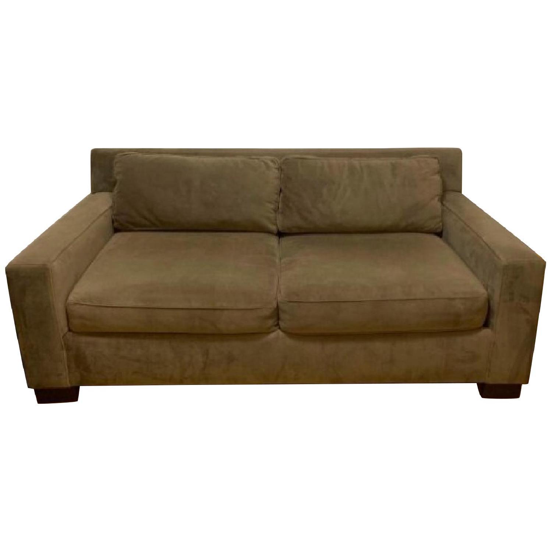 West Elm Henry Sofa - image-0