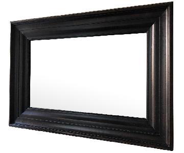 Pottery Barn Rustic Mirror