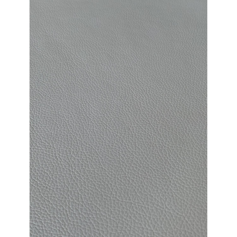 SohoConcept Zara Armchair in white PPM Leather - image-5