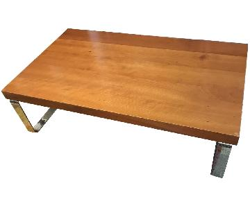 BoConcept Occa Cherry Coffee Table