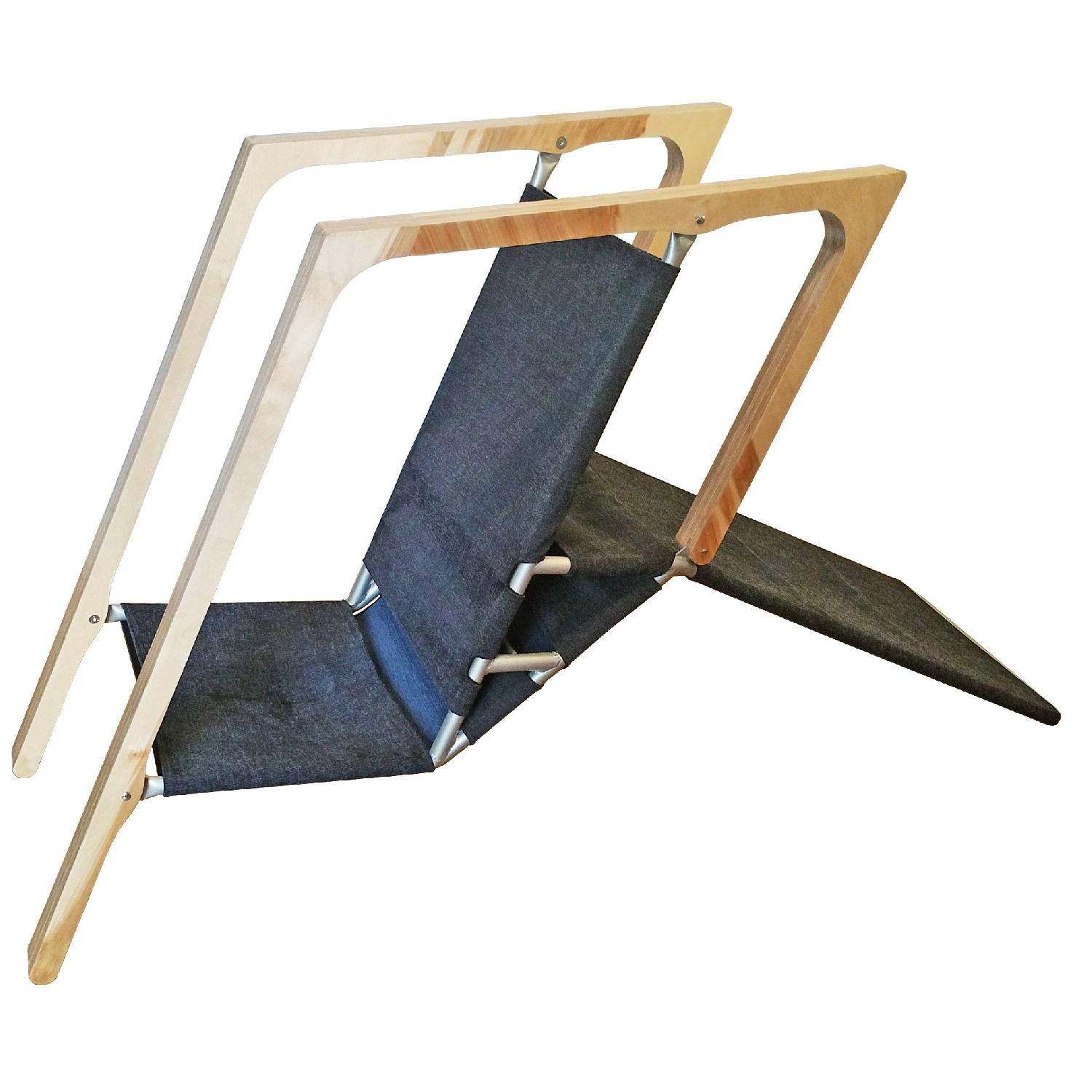 NY Chair Multipurpose Chair - image-1