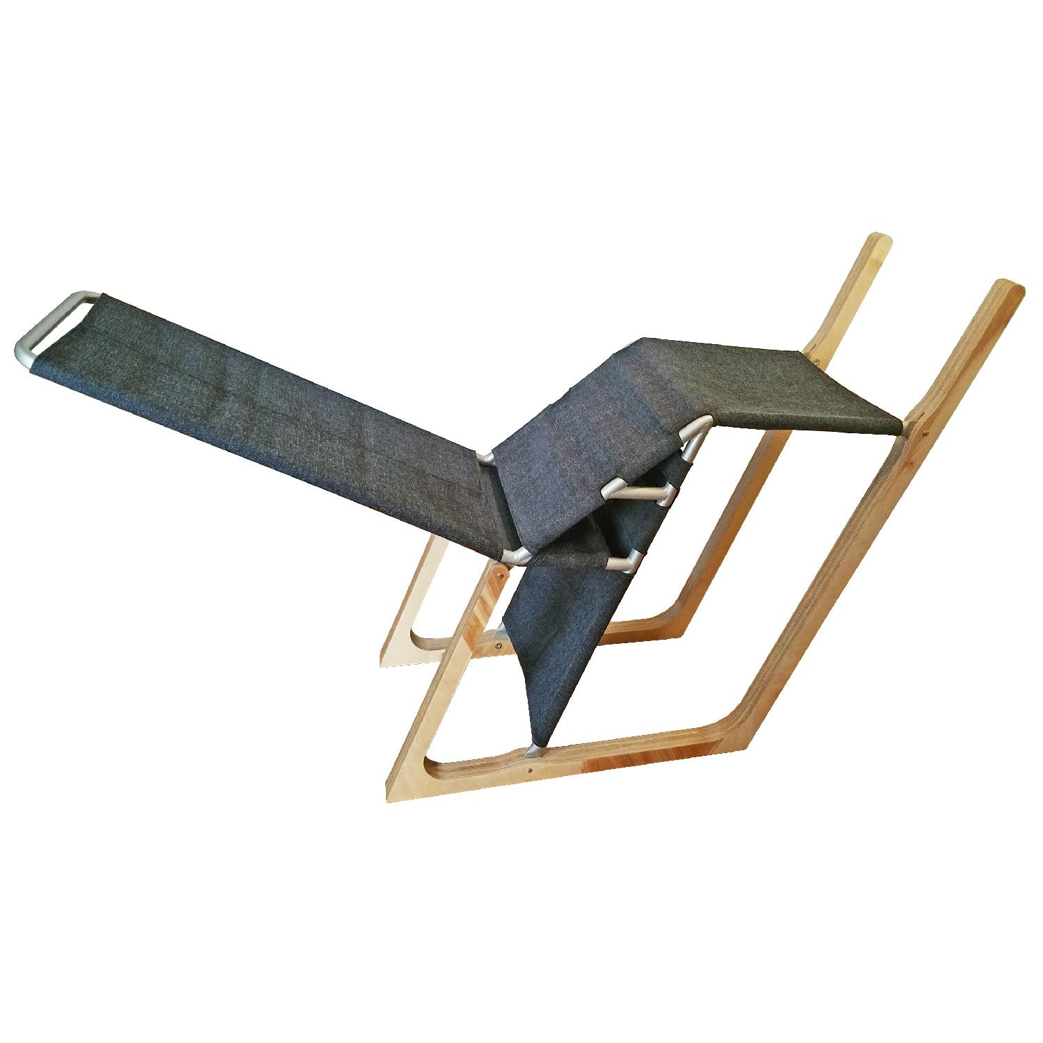 NY Chair Multipurpose Chair - image-2