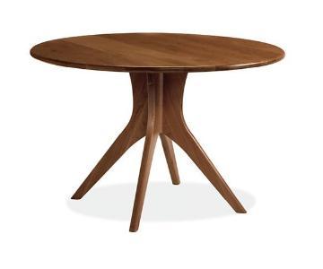 Room & Board Bradshaw Solid Walnut Table