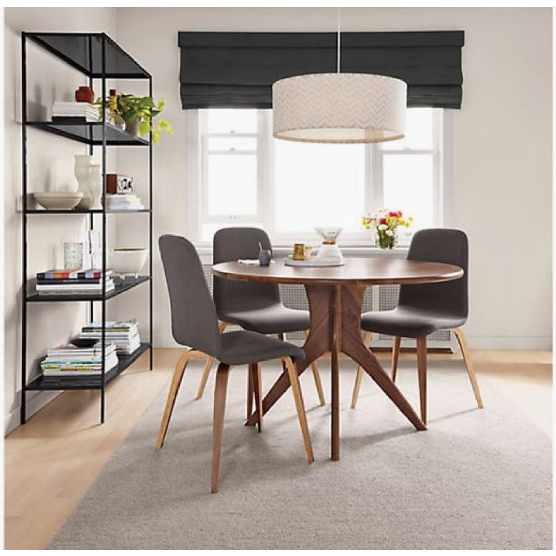 Room & Board Bradshaw Solid Walnut Table-0