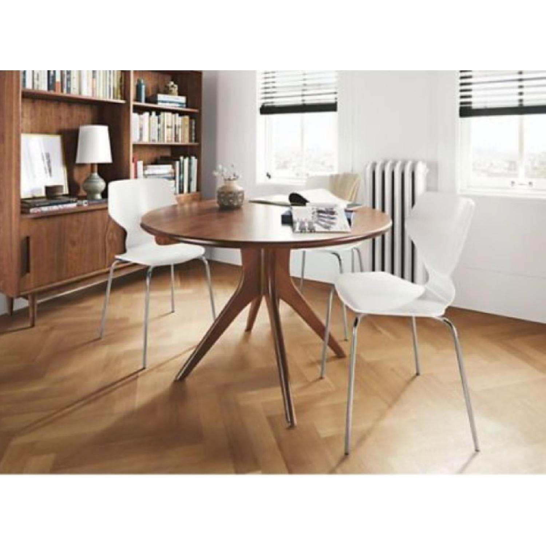 Room & Board Bradshaw Solid Walnut Table-1