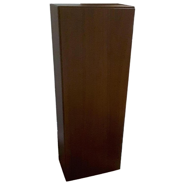 BoConcept Lugano Wood Storage Units - image-0