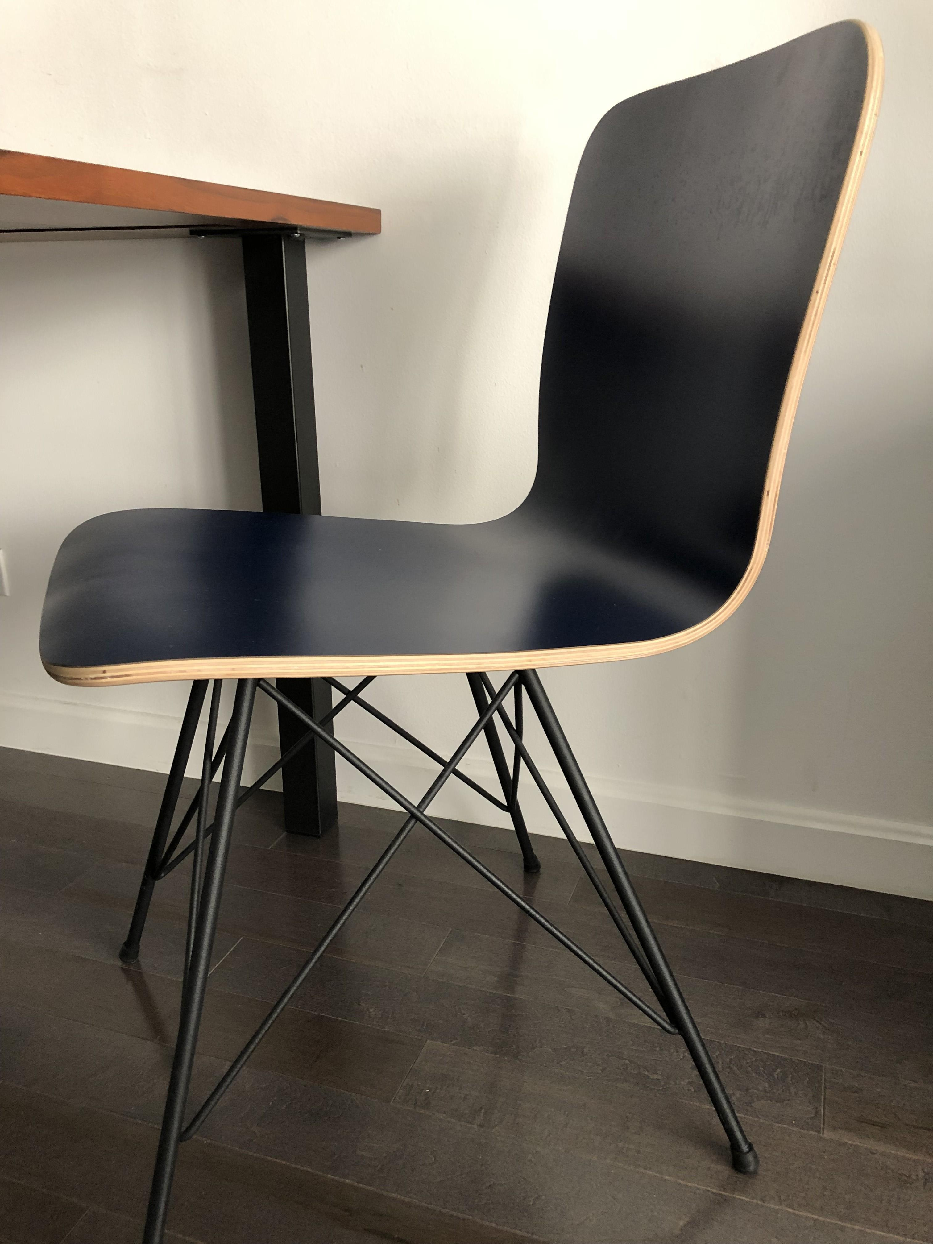 Room & Board Salter Chairs