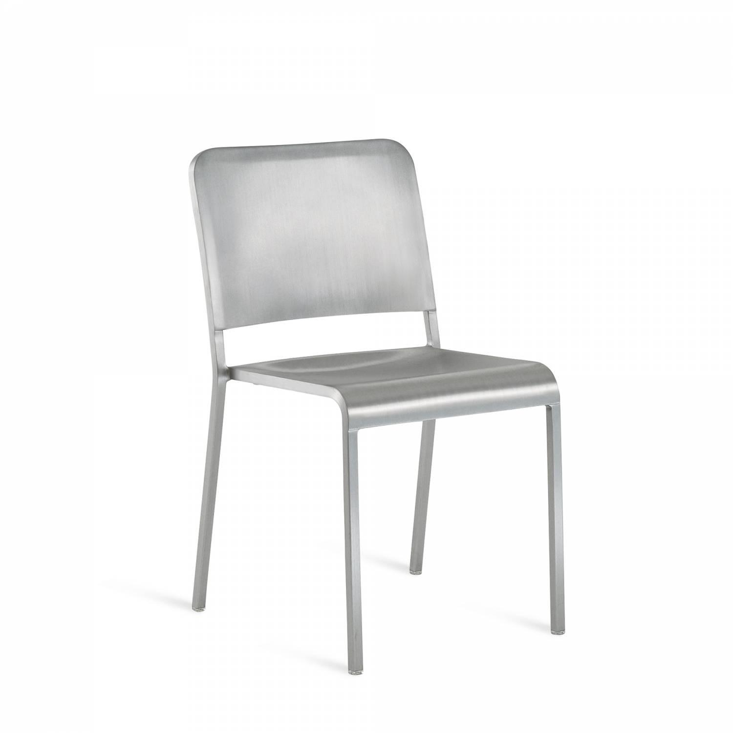 Emeco 20-06 Chairs by Norman Foster - image-0