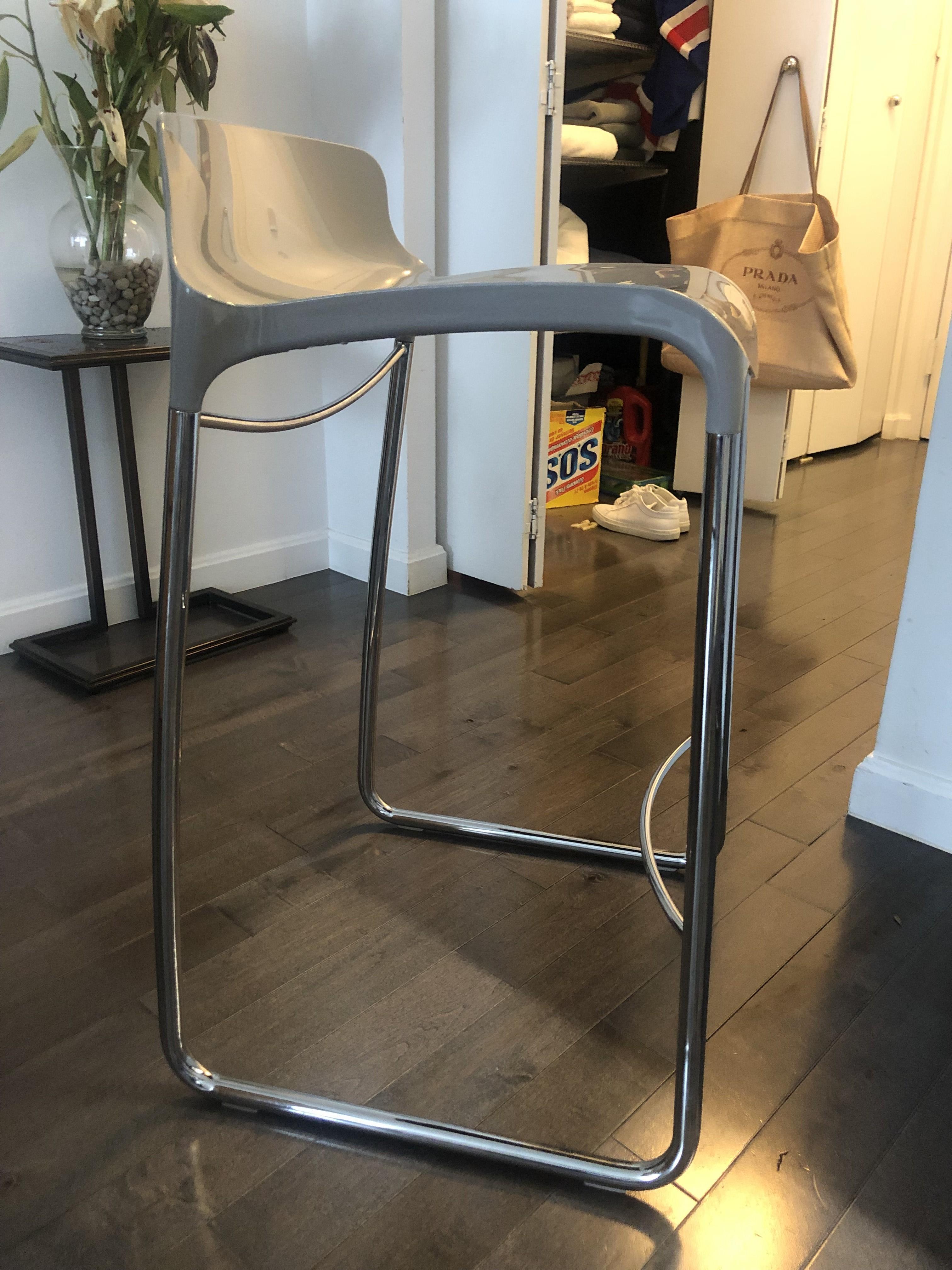 Room & Board Leo Kitchen Counter Stools
