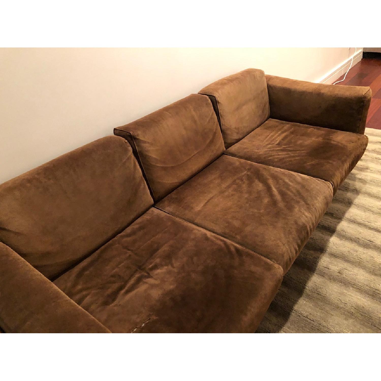 Vintage 3-Seater Sofa - image-2