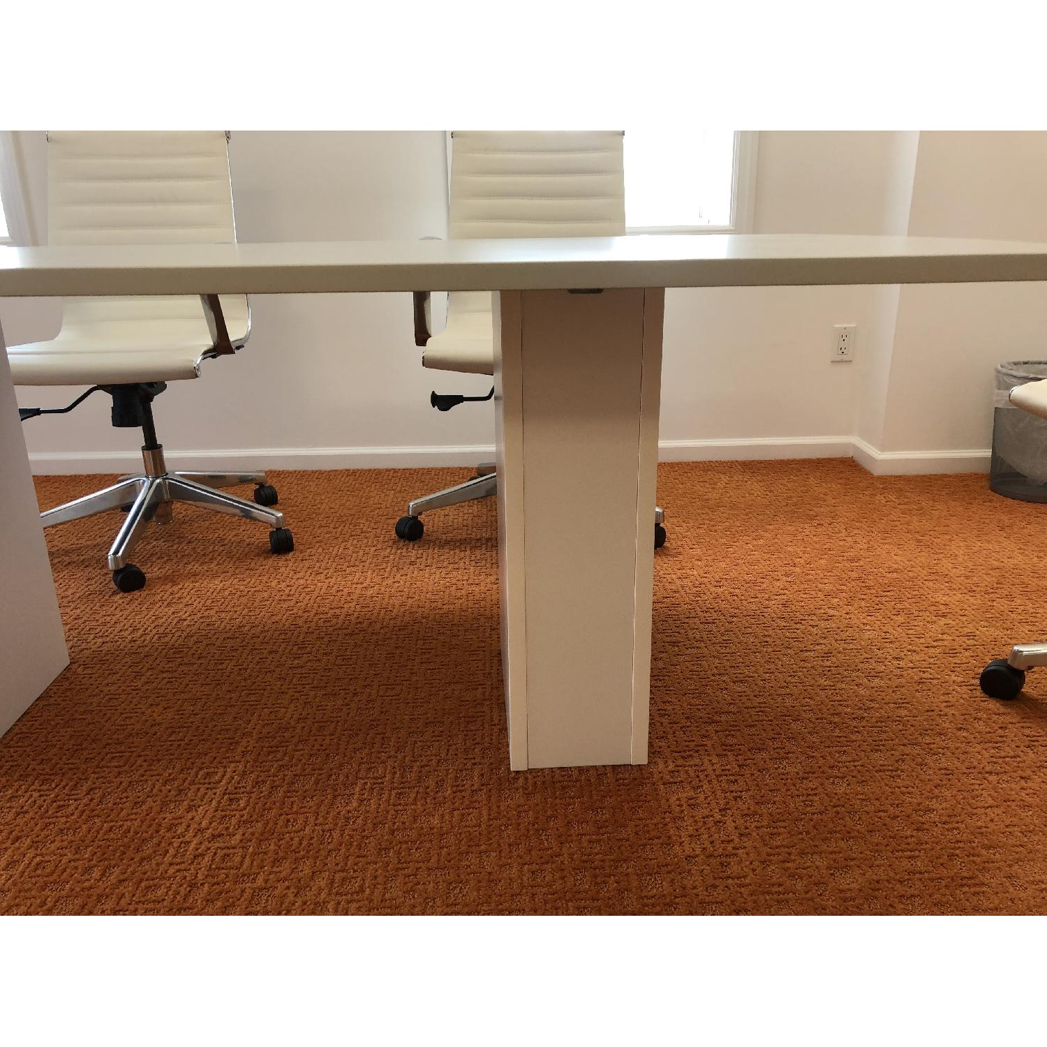 Arc End Conference Table-1
