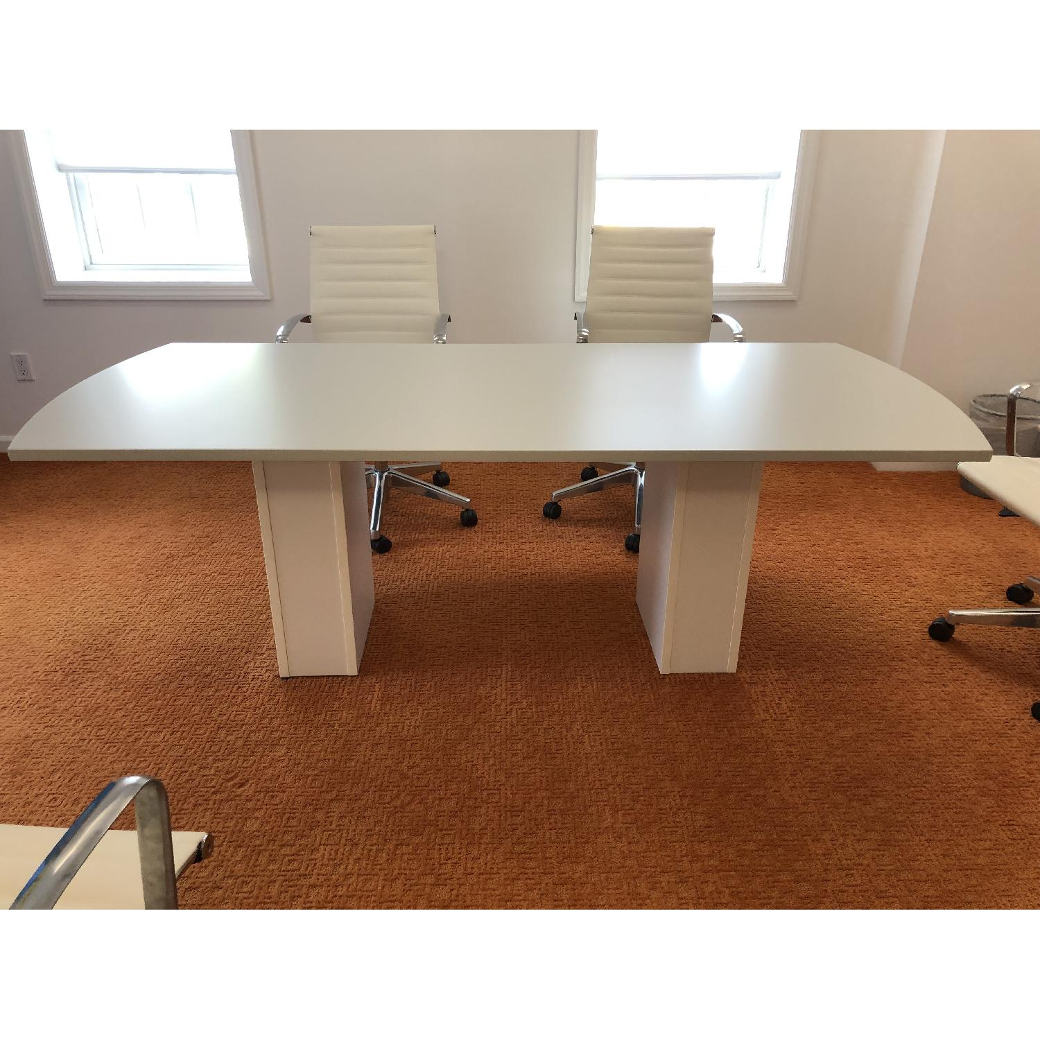 Arc End Conference Table-2