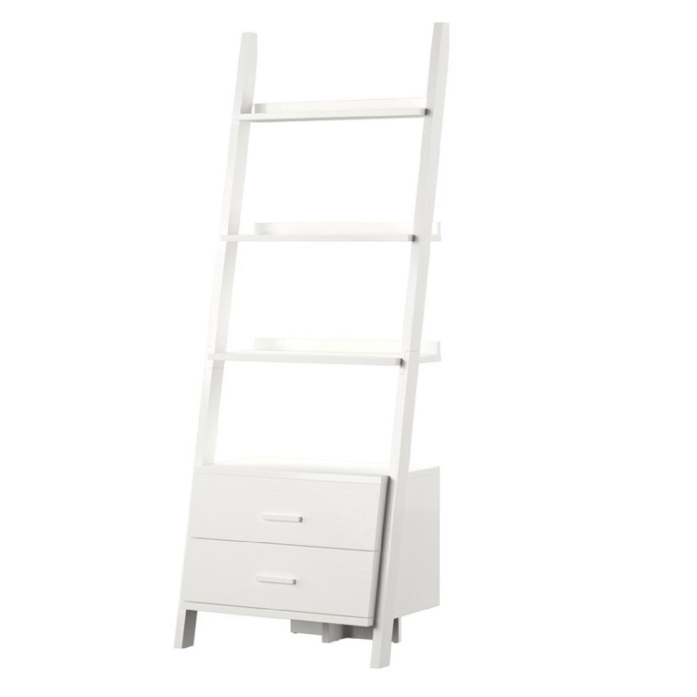 Mercury Row Antoninus Ladder Bookcase - image-0