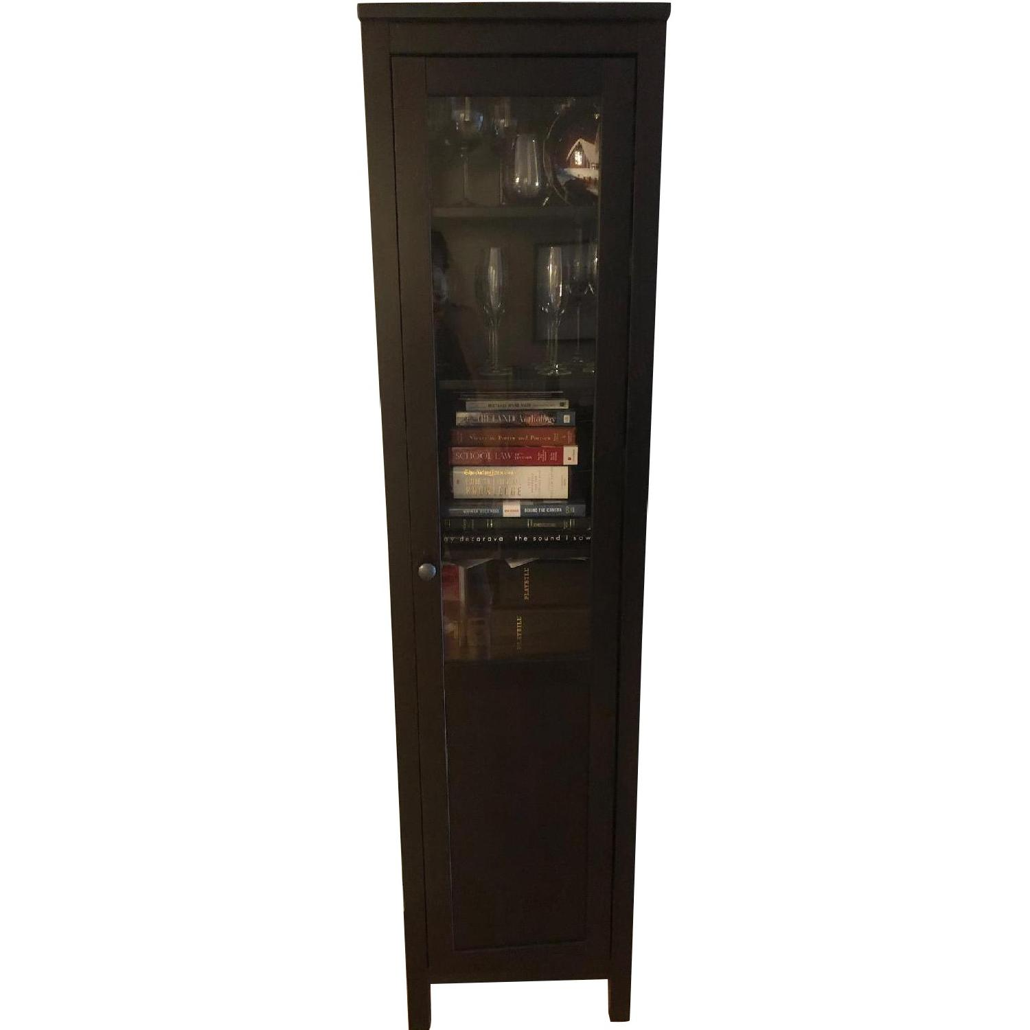 Ikea Bookcase/China Cabinet