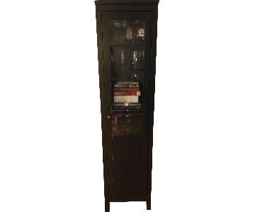 Ikea Bookcase/China Cabinet