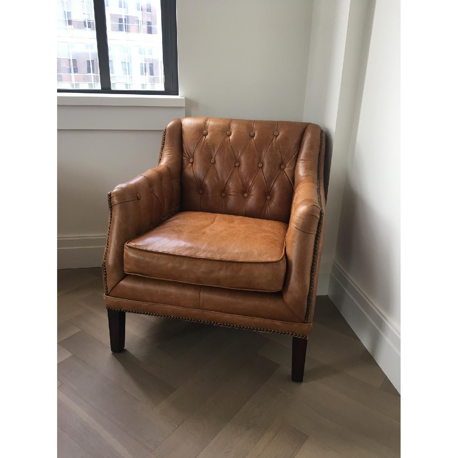 Schoolhouse Equestrian Chair - image-1