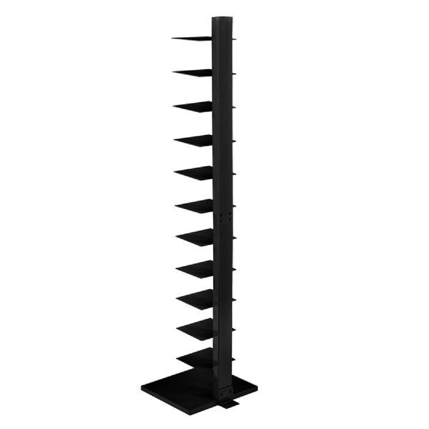 Design Within Reach Sapiens Vertical Tower Bookcase - image-1