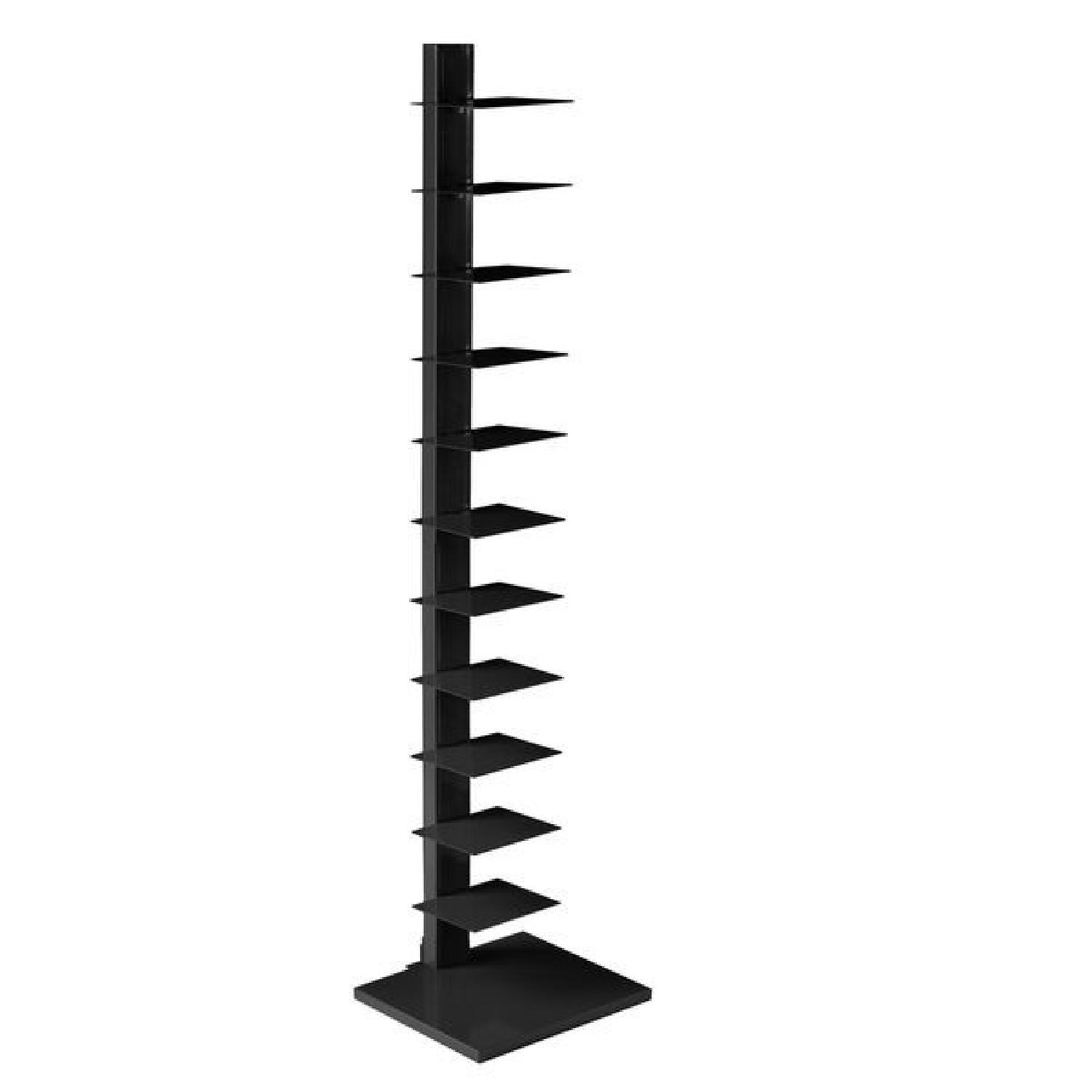 Design Within Reach Sapiens Vertical Tower Bookcase - image-0