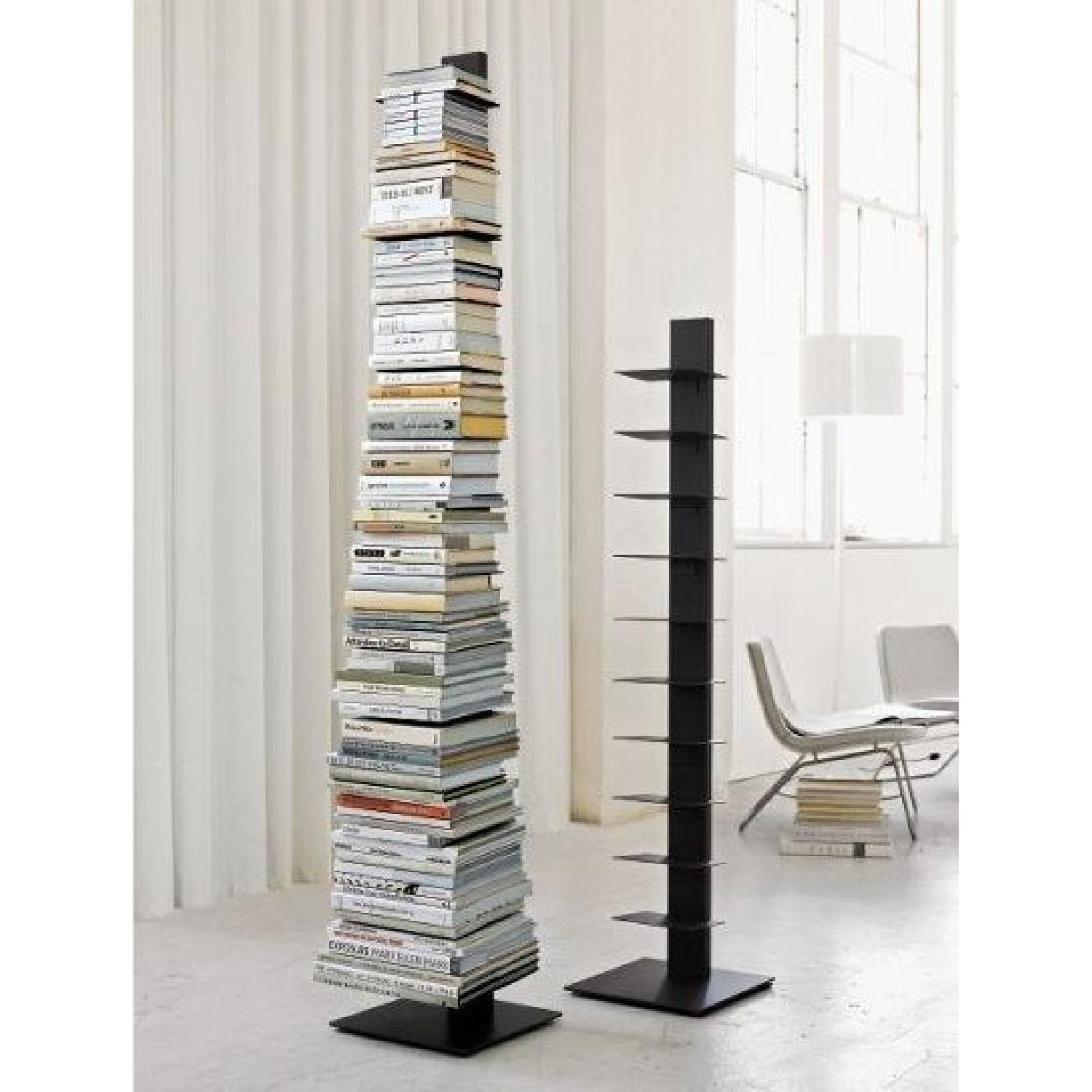 Design Within Reach Sapiens Vertical Tower Bookcase - image-2