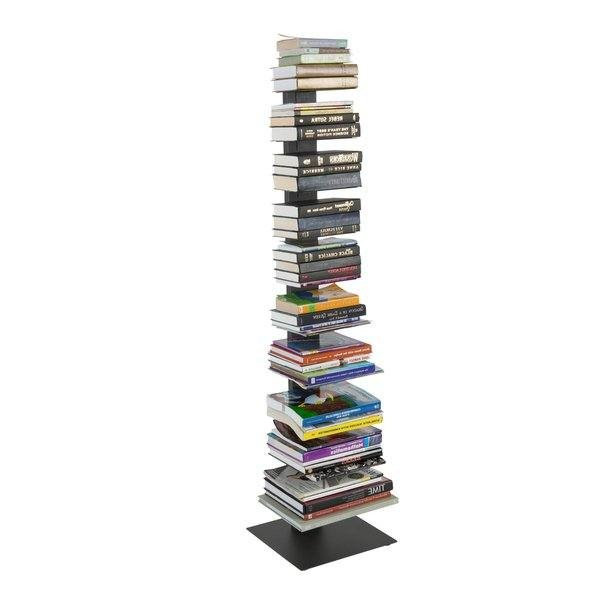 Design Within Reach Sapiens Vertical Tower Bookcase