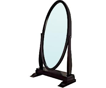 Baker Barbara Barry Cheval Mirror