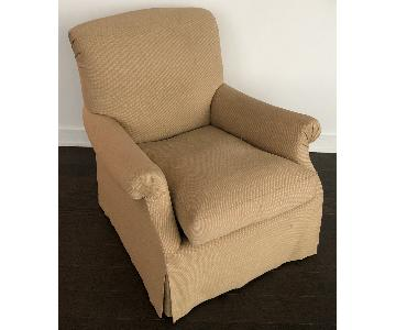 Custom Arm Chairs