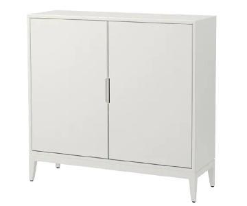 Ikea Regissor Storage Cabinet