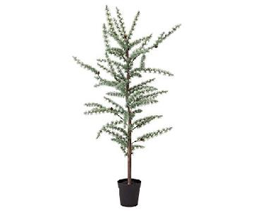 Ikea Fejka Indoor/Outdoor Larch Artificial Potted Plants