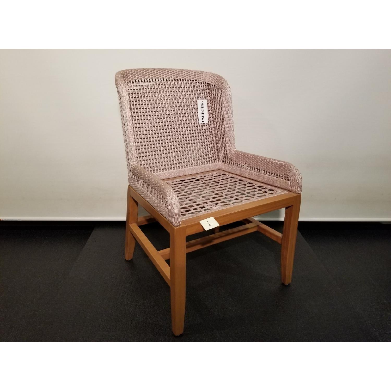 Palecek Accent Chair - image-3