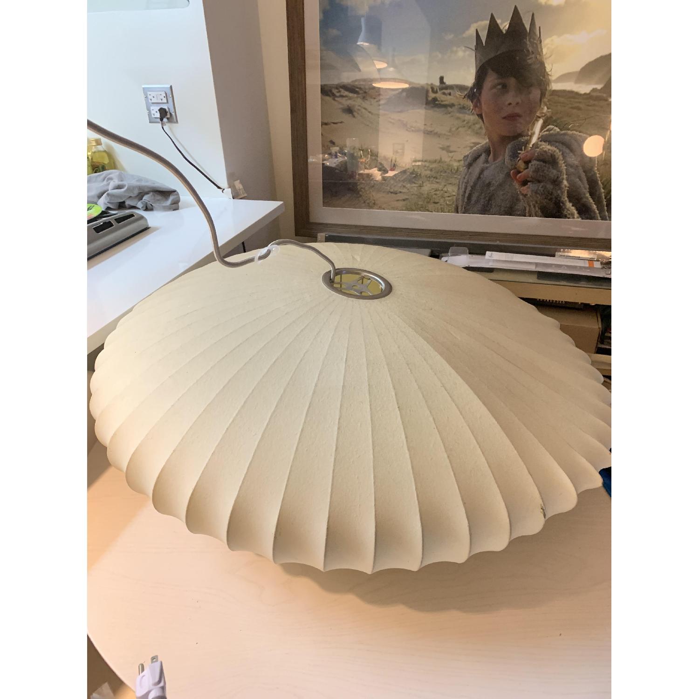 Design Within Reach Modernica Saucer Pendant Lamp - image-1
