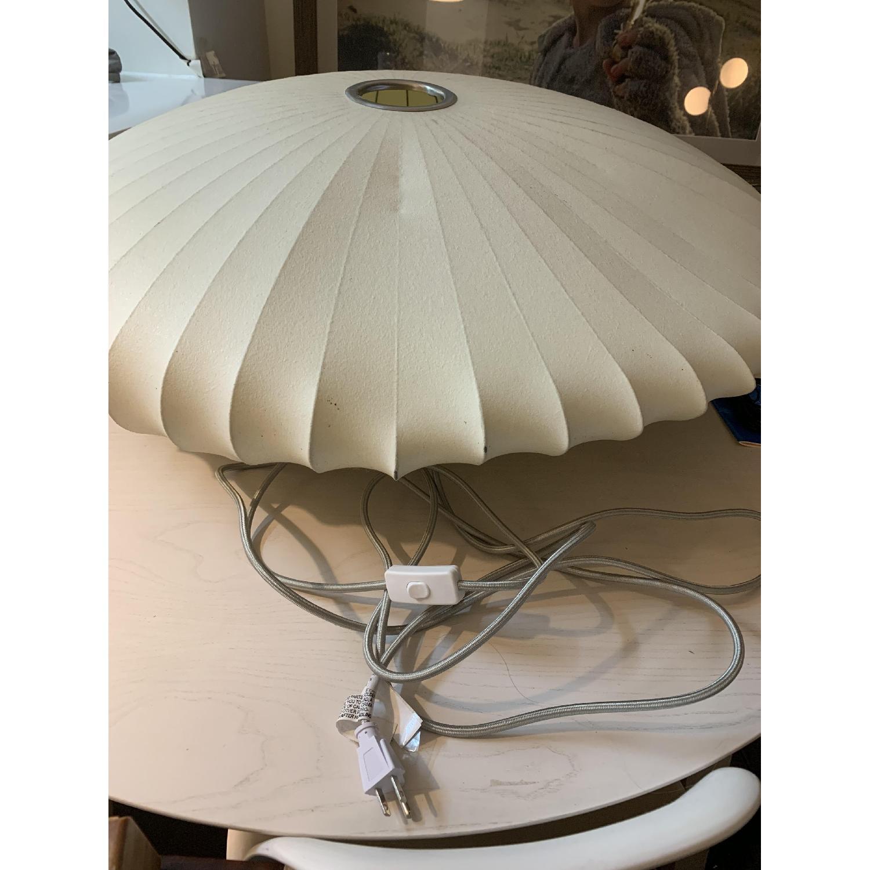 Design Within Reach Modernica Saucer Pendant Lamp - image-3
