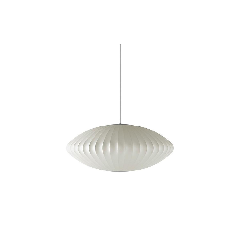 Design Within Reach Modernica Saucer Pendant Lamp - image-0