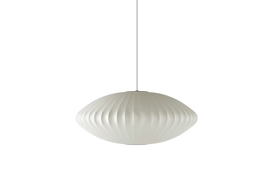 Design Within Reach Modernica Saucer Pendant Lamp