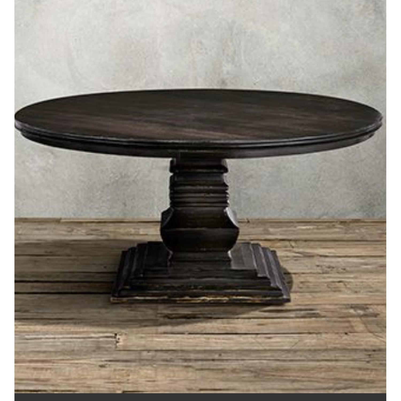 Arhaus Mateo Round Dining Table - image-2