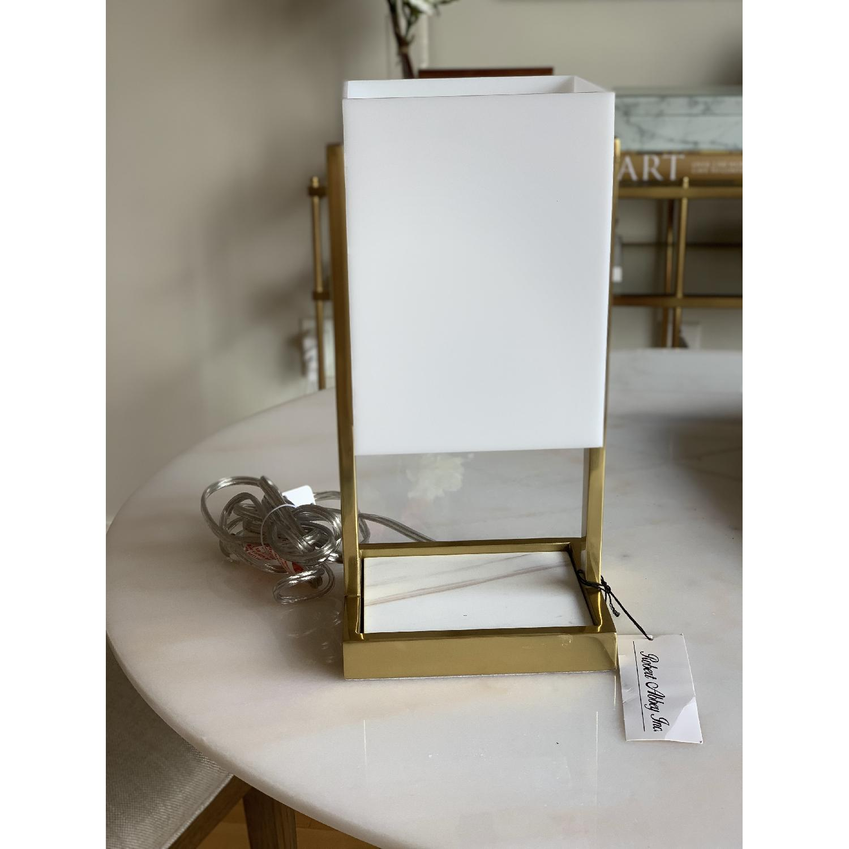Robert Abbey Nikole Table Lamp - image-1