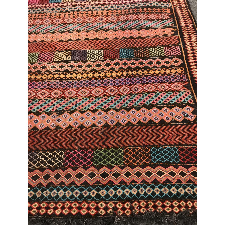 ABC Carpet and Home Kilim Area Rug - image-2
