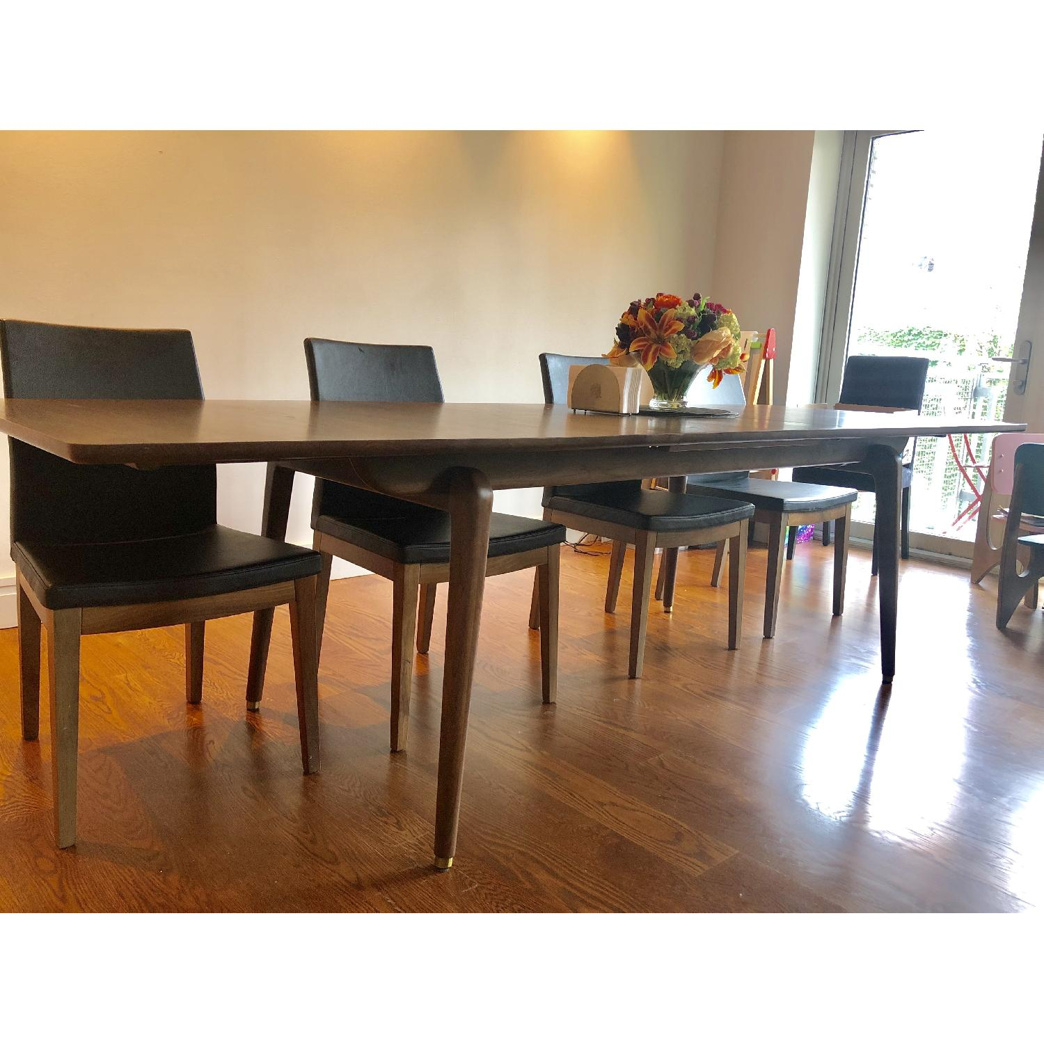 Design Within Reach Odin Extension Dining Table - image-5