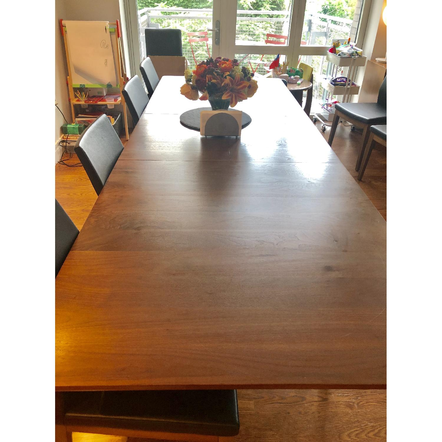 Design Within Reach Odin Extension Dining Table - image-6