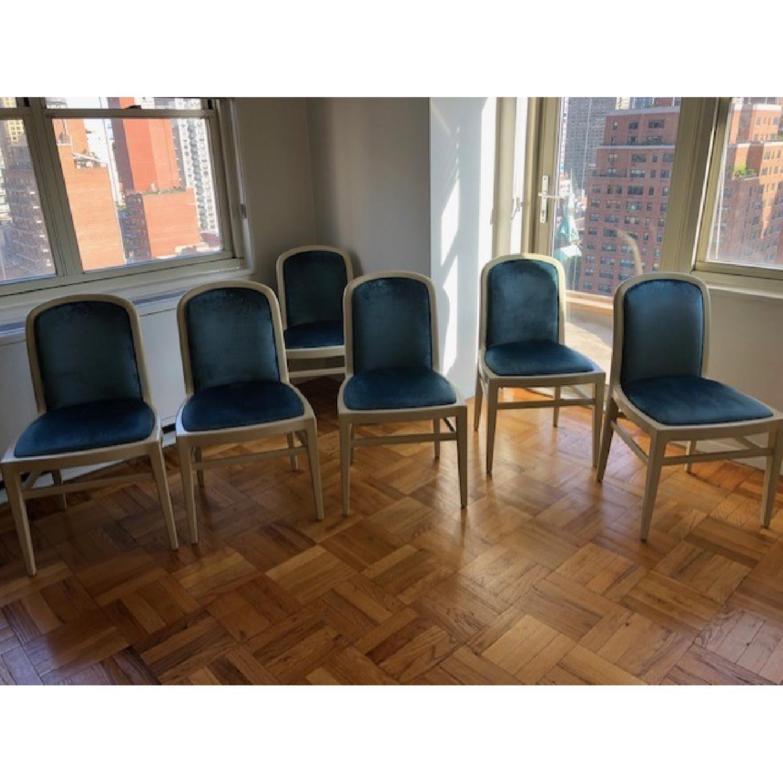 Jack Lenor Larsen Dining Chairs - image-1