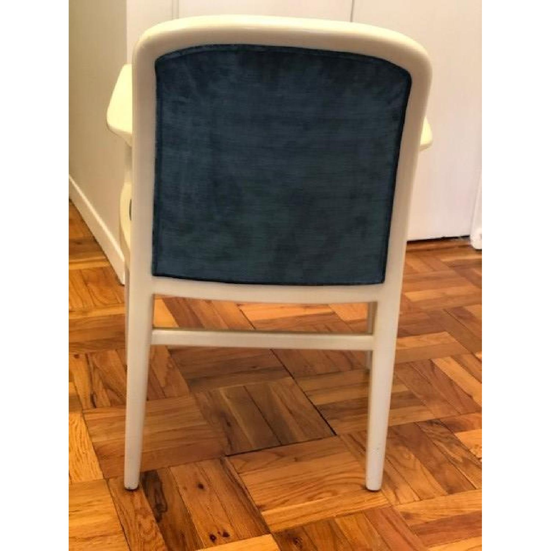 Jack Lenor Larsen Dining Chairs - image-4