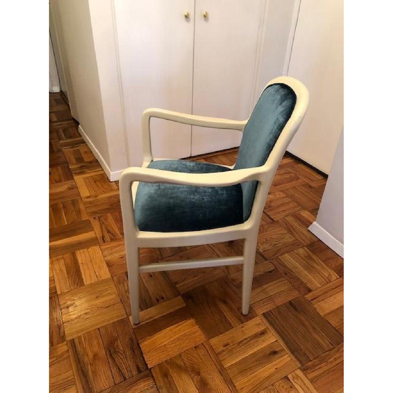 Jack Lenor Larsen Dining Chairs - image-5