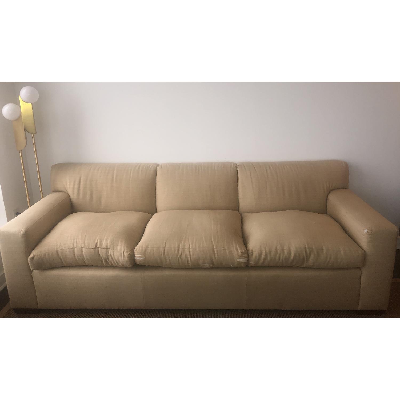 Jonas Upholsterer Custom Modern Sofa - image-0
