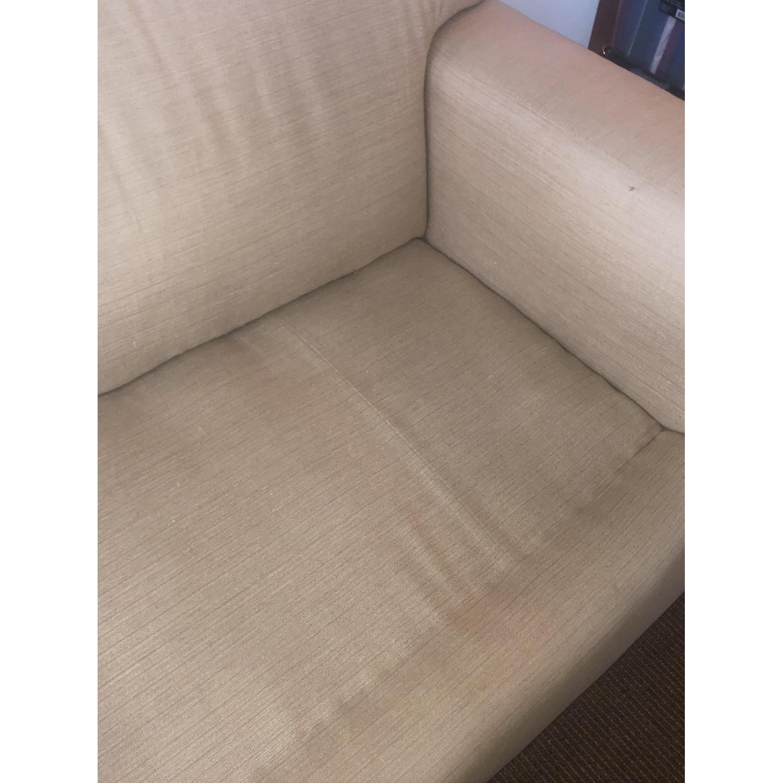 Jonas Upholsterer Custom Modern Sofa - image-2