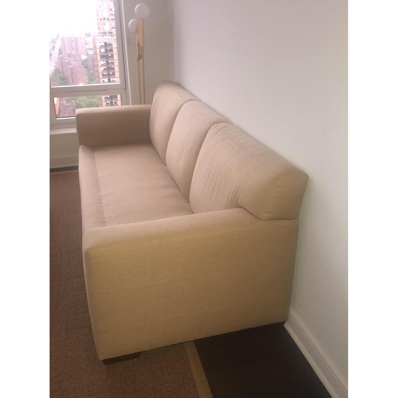 Jonas Upholsterer Custom Modern Sofa - image-3